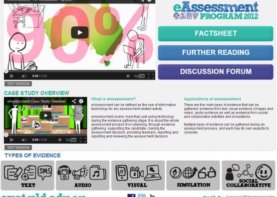 eAssessment